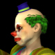 Clown Dance - VideoHive Item for Sale