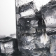 Ice Cubes for Drinks in a Glass of Water - VideoHive Item for Sale