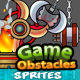 2D Game Obstacles 03 - GraphicRiver Item for Sale
