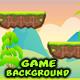 Platformer Game Background 17 - GraphicRiver Item for Sale