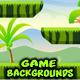 Platformer Game Background 13 - GraphicRiver Item for Sale