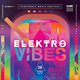 Electro Vibes DJ & Dance Party Poster - GraphicRiver Item for Sale