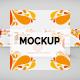Desktop Calendar Mockup - GraphicRiver Item for Sale