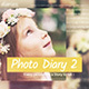 Photo Diary 2 - VideoHive Item for Sale