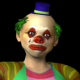 Clown Mime Dance - VideoHive Item for Sale