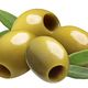 Green pitted olives - PhotoDune Item for Sale