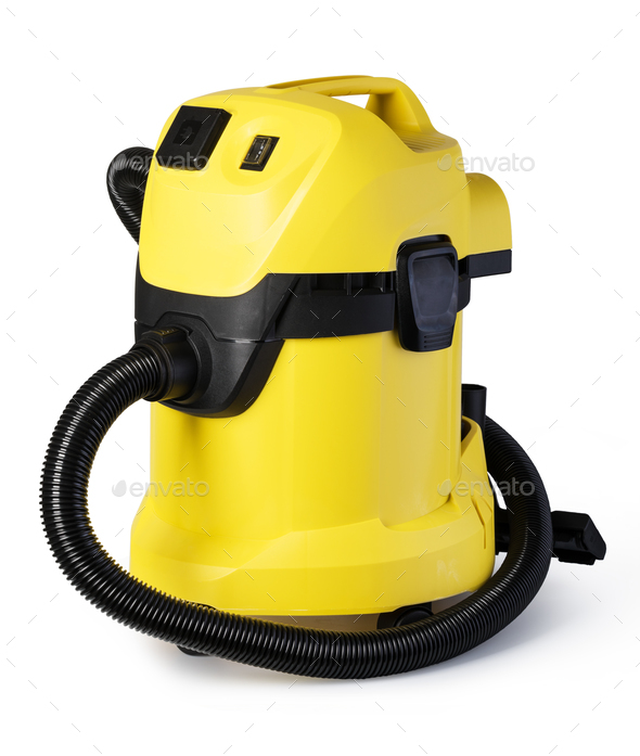 vacuum cleaner - Stock Photo - Images
