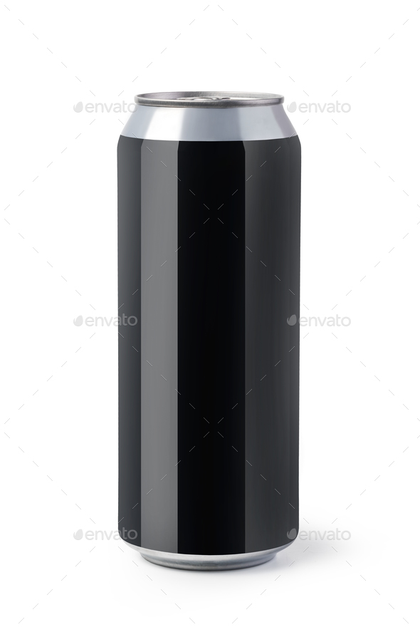 aluminum can - Stock Photo - Images