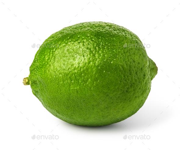lime citrus fruit - Stock Photo - Images