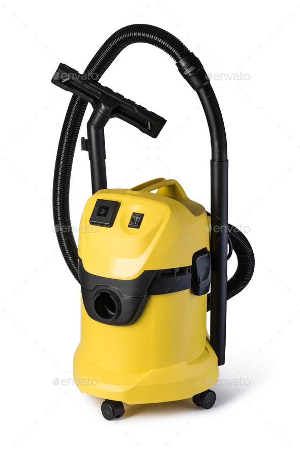 vacuum cleaner - Stock Photo - Images