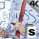 Online Business - VideoHive Item for Sale
