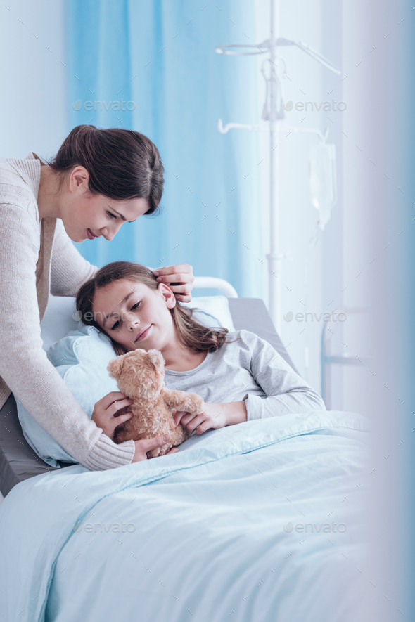Child with toy - Stock Photo - Images