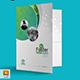 Presentation Folder - GraphicRiver Item for Sale