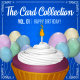 The Card Collection: Happy Birthday V.1 - VideoHive Item for Sale