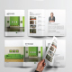 A5 Multipurpose Brochure/Catalogue - GraphicRiver Item for Sale