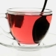 Spoonful Sugar Thrown Into Cup of Fruit Tea and Stir - VideoHive Item for Sale