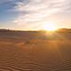 Sunset Desert - VideoHive Item for Sale