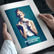 Fashion Photography Catalog / Brochure - GraphicRiver Item for Sale