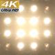Floodlights Flash Lights 4K - VideoHive Item for Sale