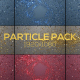 Particles Background - VideoHive Item for Sale