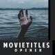 Movie Titles Opener 4K - VideoHive Item for Sale