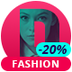 Fashion Intro - VideoHive Item for Sale