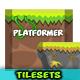2D Game  Platformer Tilesets 25 - GraphicRiver Item for Sale