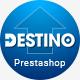 Destino - Digital/Fashion Store PrestaShop 1.7.x Theme - ThemeForest Item for Sale