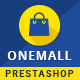 OneMall - Responsive PrestaShop 1.7 Multipurpose Theme - ThemeForest Item for Sale