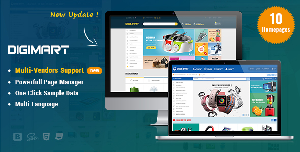 Digimart - Facilitate Responsive PrestaShop 1.7 Theme For Digital Template - Shopping PrestaShop