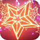 Glow Stars - VideoHive Item for Sale