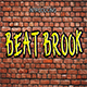 Beat Brook Font - GraphicRiver Item for Sale