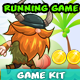 Viking Run Game Assets 11 - GraphicRiver Item for Sale