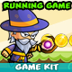 Wizard Run Game Assets 10 - GraphicRiver Item for Sale