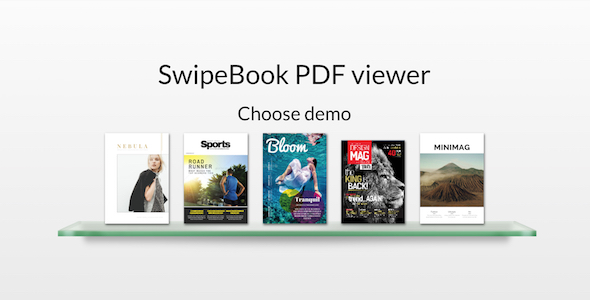 PDF Viewer jQuery plugin - CodeCanyon Item for Sale