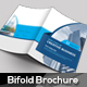 Creative Bifold Brochure - GraphicRiver Item for Sale