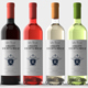 Wine Mockup Kit - GraphicRiver Item for Sale