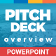 Pitch Deck Overview - GraphicRiver Item for Sale