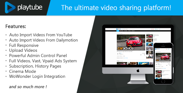 Video Script Plugins, Code & Scripts from CodeCanyon
