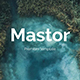 Mastor Premium Design Keynote Template - GraphicRiver Item for Sale