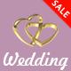 Wedding Shop - Love Paradise Responsive WooCommerce WordPress Theme