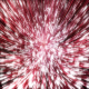 Red Streaks Shine Particles - VideoHive Item for Sale