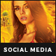 Cinco de Mayo Social Media Templates - GraphicRiver Item for Sale