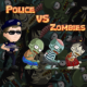 Police VS Zombies - IOS Project