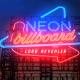 Neon Billboard Logo Revealer - VideoHive Item for Sale