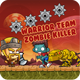 Team warrior-zombie killer -eclipse and android studio with admob share and review buttons