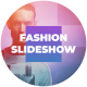 Fashion Slideshow - VideoHive Item for Sale