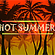 Hot Summer - VideoHive Item for Sale
