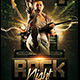 Rock Night Flyer - GraphicRiver Item for Sale