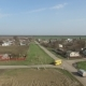 Small Agrarian Town in Stavropol Krai - VideoHive Item for Sale